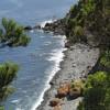 Schwimmen auf den Azoren