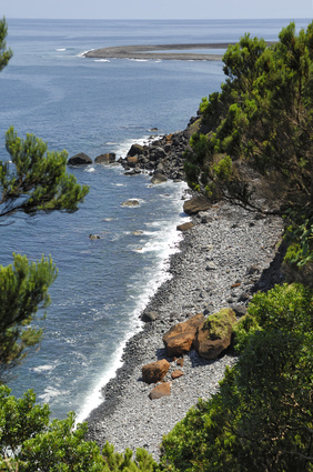 Schwimmen Auf Den Azoren Azoren De