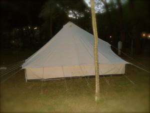 Camping Azoren